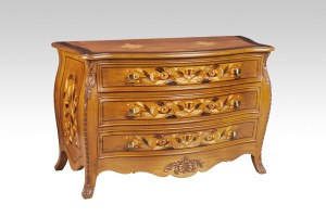 Alambra Chest of Drawers