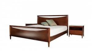 BD 662 Loft Bed