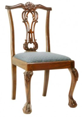 Brockwood Chair