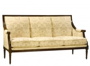 Jefferson Sofa SS 121