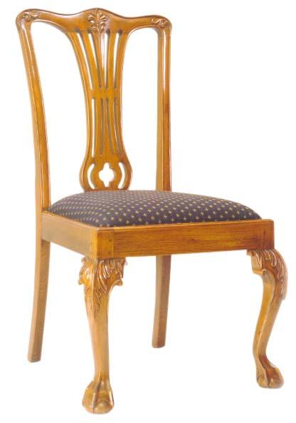 Centaur kent dining chair