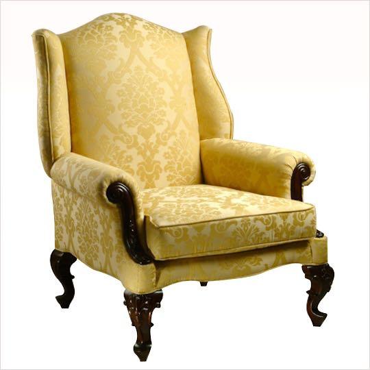 Www Winston Patio Furniture: Winston Chair