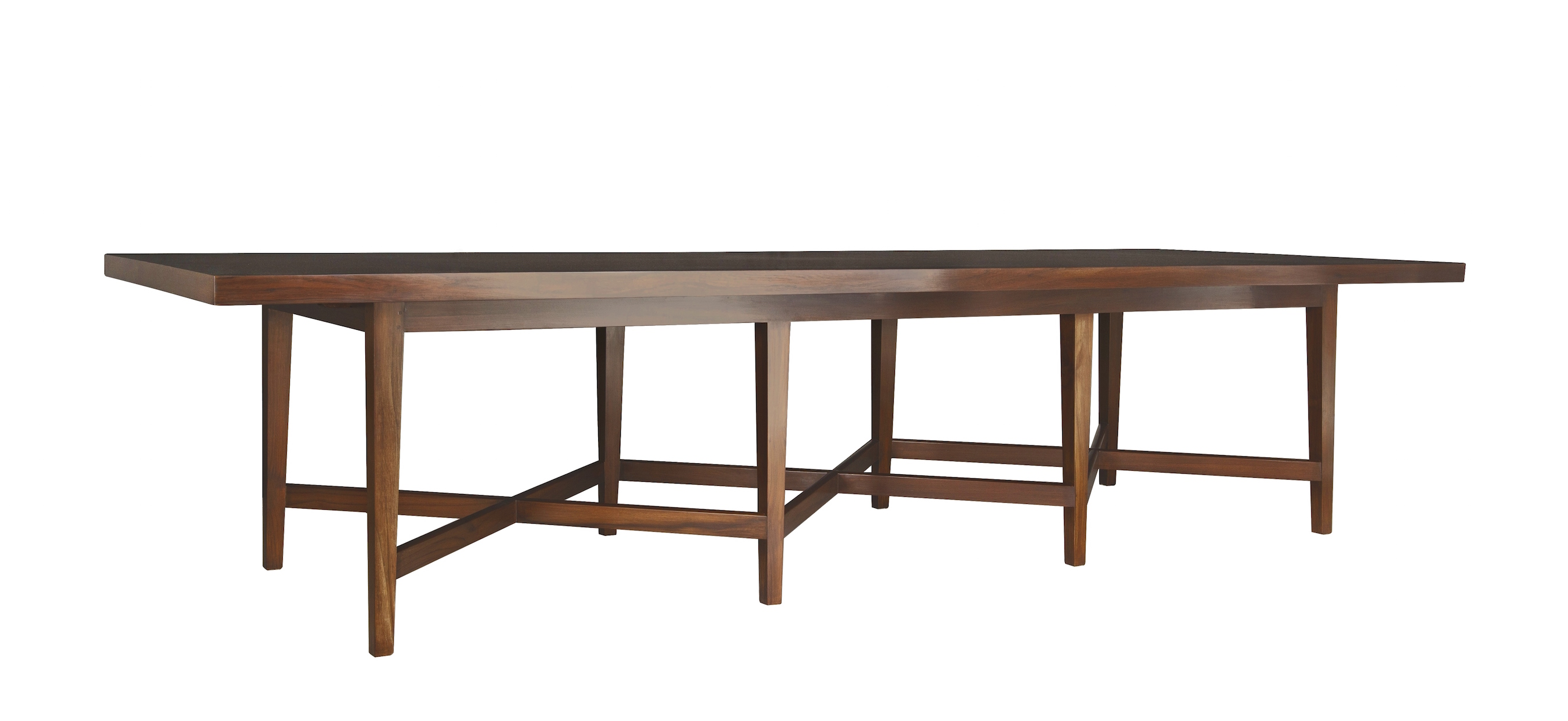 centaur baker dining table