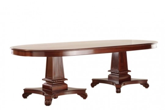 Medalion Dining table