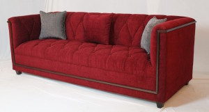 Henry Sofa 3 seater