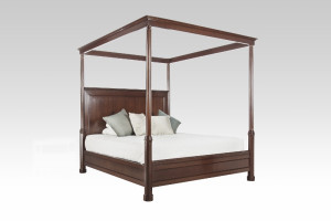 Wellington Bed