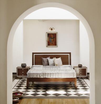 BD 668 Sterling Bed